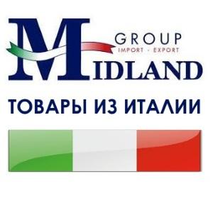 Товары из Италии в России