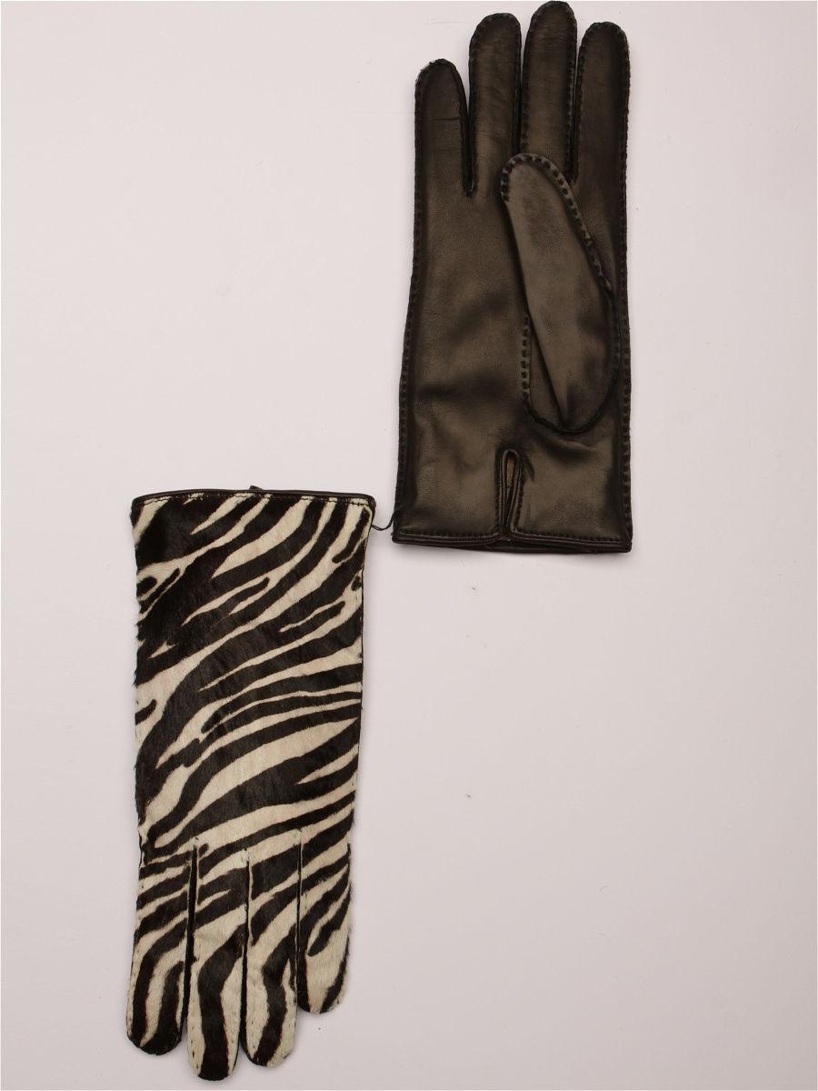перчатки женские из италии