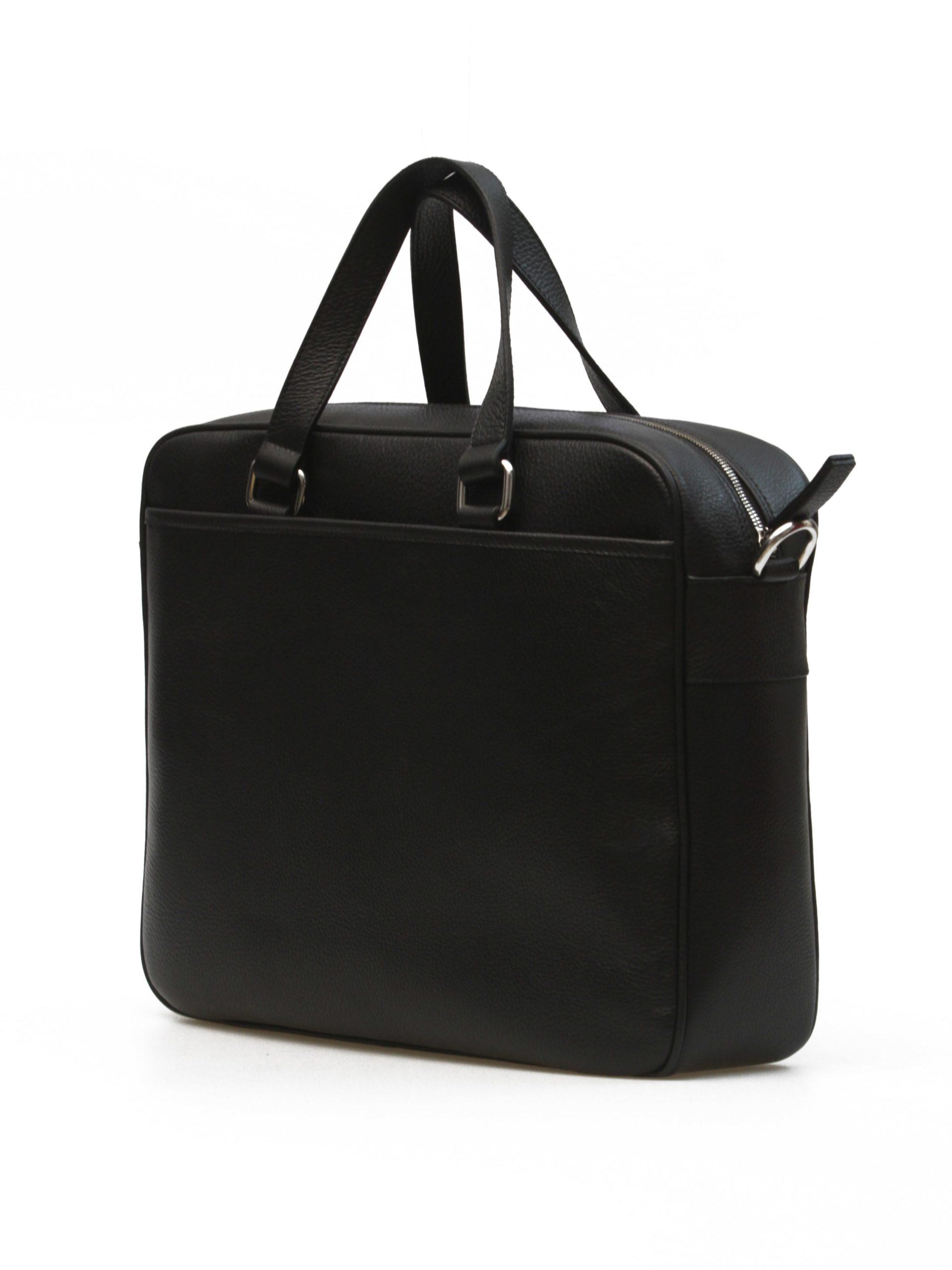 сумка для ноутбука черная